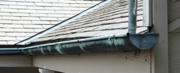 Featured image - Roof Maintenance: 5 Tips for Keeping Your Gutters in Good Shape