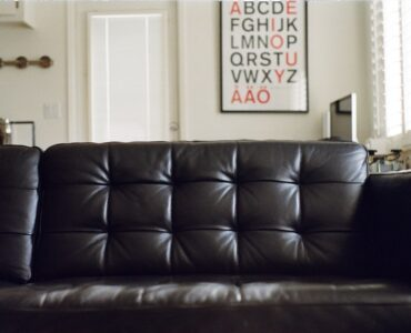 Featured image - Top 5 Best Leather Recliners for Small Spaces