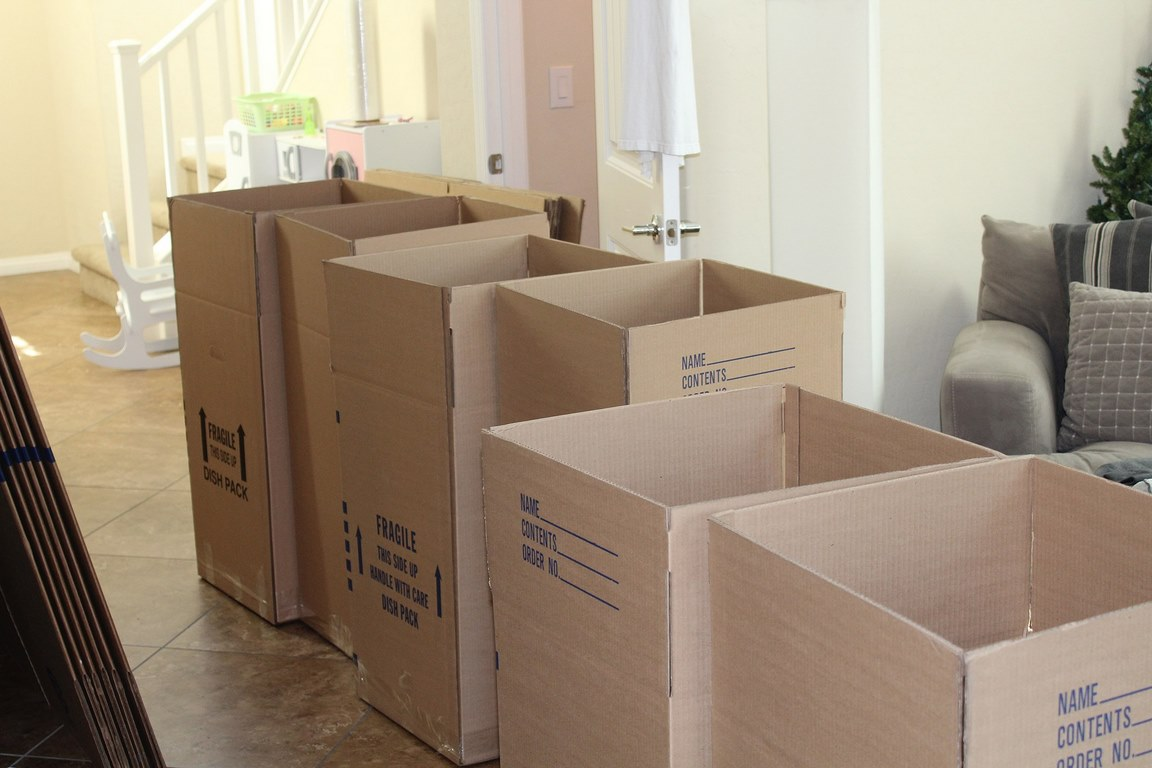 image - Moving? Achieve a Fair Offer for Your Home