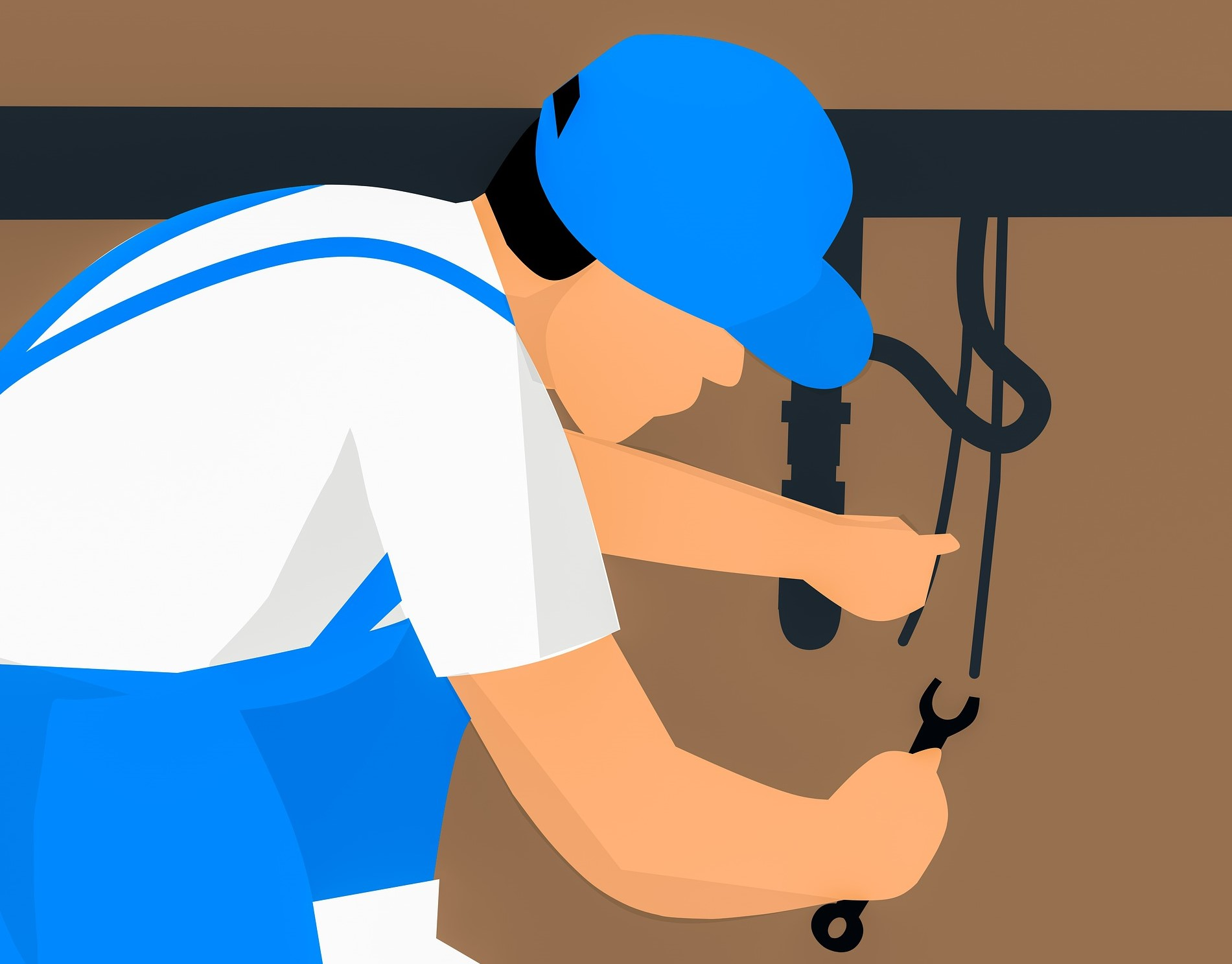 image - 9 Tips on Choosing a Professional Qualified Plumber