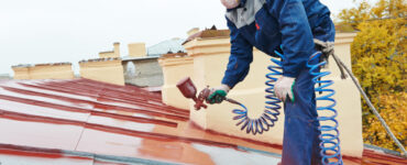 Featured image - 8 Questions You Should Ask Yourself Before You Hire a Commercial Roofing Contractor