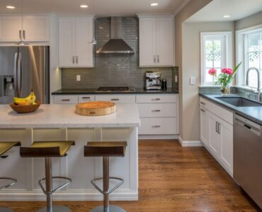 featured image - 10 Small Kitchen Remodeling Ideas That Create A Big Design Impact