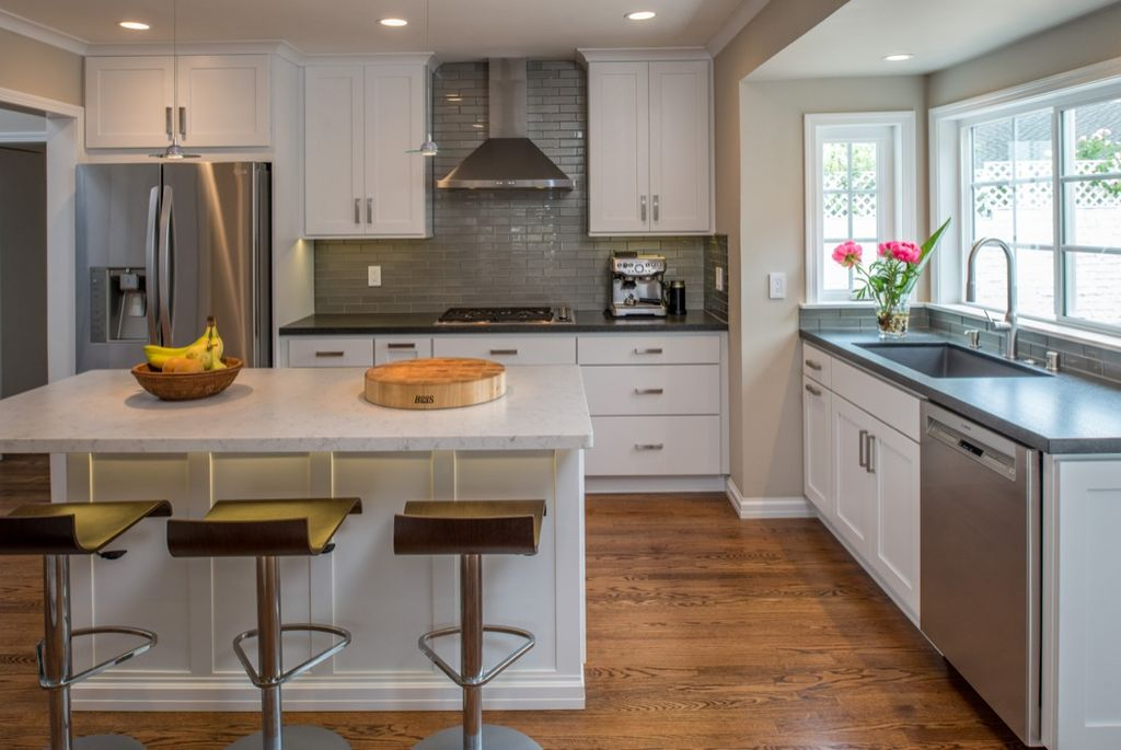 image - 10 Small Kitchen Remodeling Ideas That Create A Big Design Impact