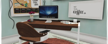 featured image - How to Set Up Your Home Office