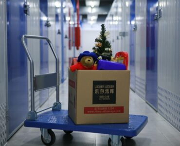 featured image - 4 Reasons Why Do You Need Self-Storage in Queensland