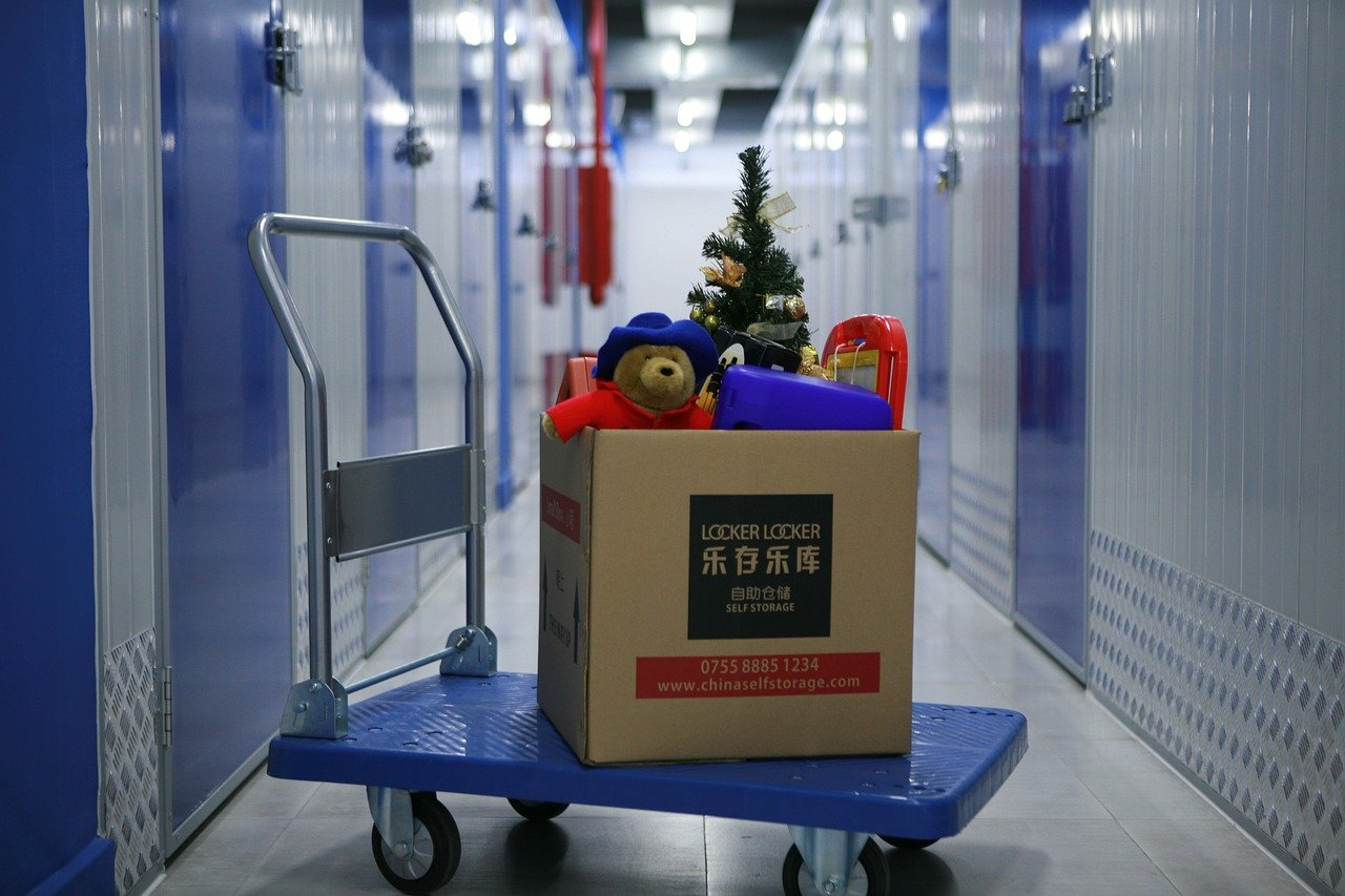 image - 4 Reasons Why Do You Need Self-Storage in Queensland