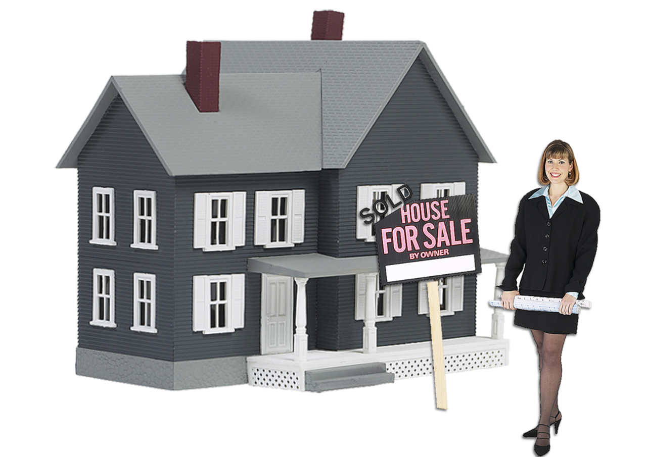 image - 5 Tips on How to Sell A House Quickly
