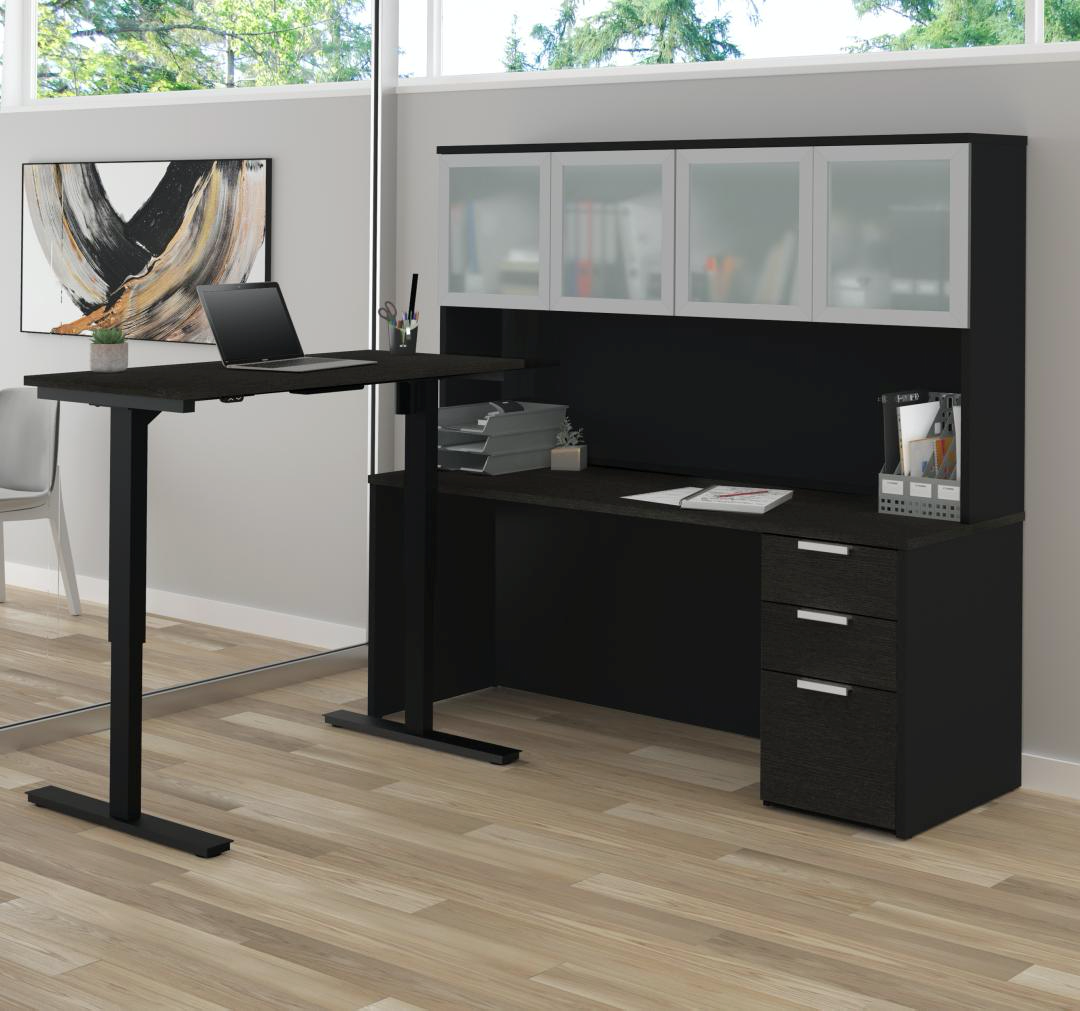 image - 8 Ways to Create a Healthy Office with an Electric Standing Desk!