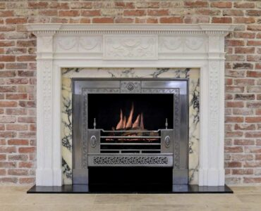 Featured image - Antique Fireplaces Don't Go Unnoticed