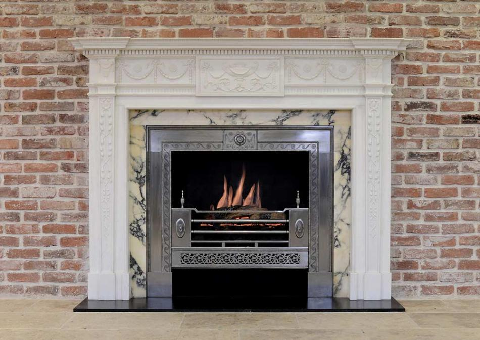 image - Antique Fireplaces Don't Go Unnoticed