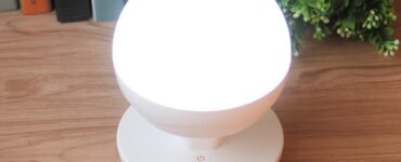 Featured image - Battery-operated Lamps: Why Use Them at Home