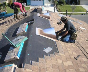 Featured image - Replace Your Roof with Bell Roof Company