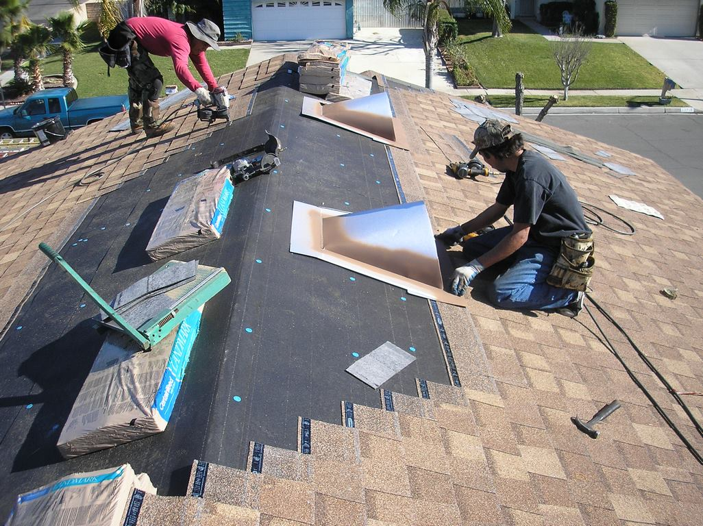 image - Replace Your Roof with Bell Roof Company