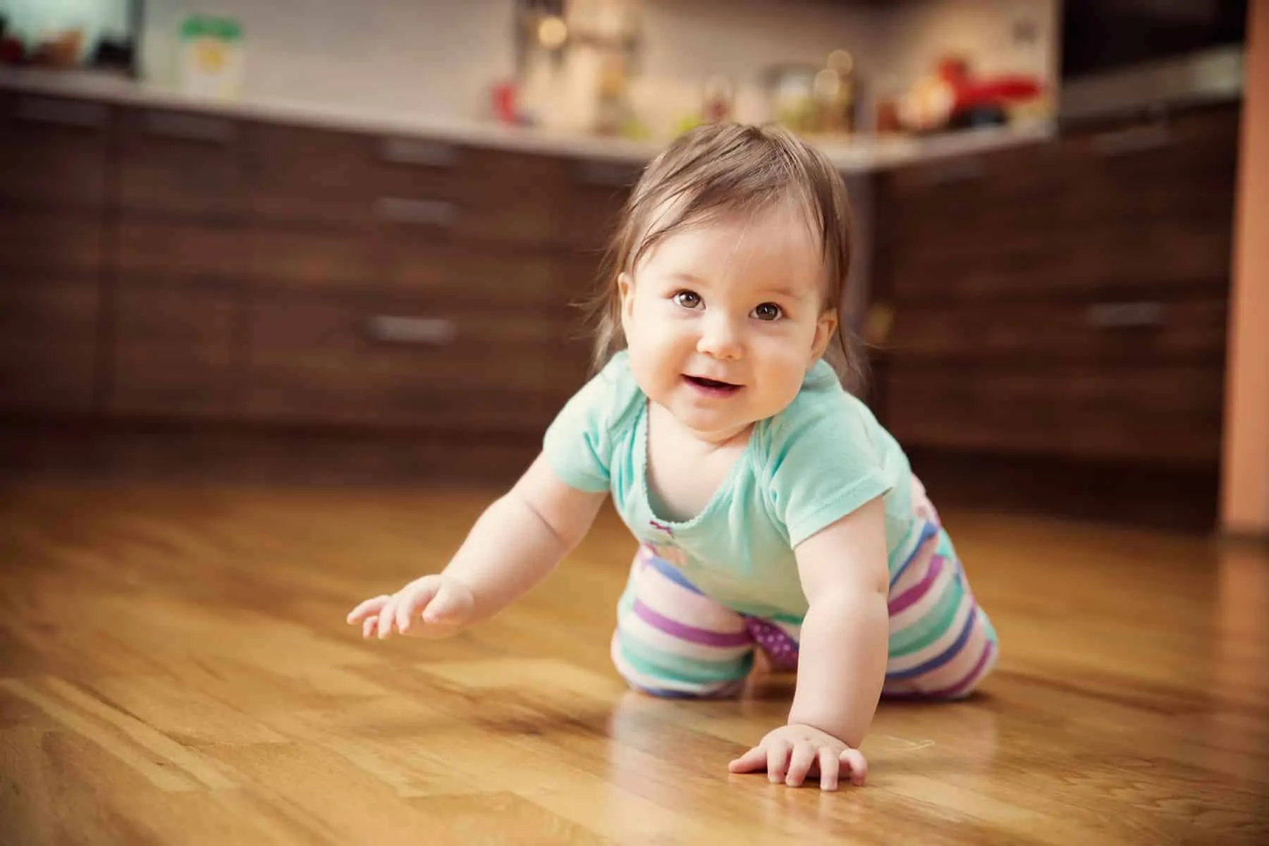 image - Best Ways to Keep Your Baby Safe in an Apartment