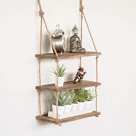 image - Big Shelving Unit with Multiple Tiers