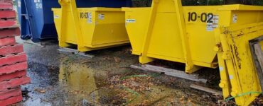 Featured image - Dumpster Rental Services in Central Florida