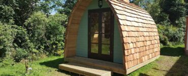 Featured image - 5 Reasons Why Garden Pods are Perfect Work from Home