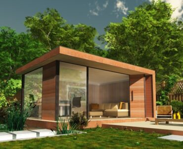 Featured image - How Garden Rooms Sussex Will Add Value to Your Property