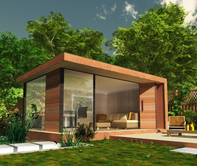 image  - How Garden Rooms Sussex Will Add Value to Your Property