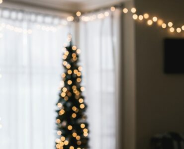 Featured image - Exciting Tips on Hanging Christmas Lights Around Windows