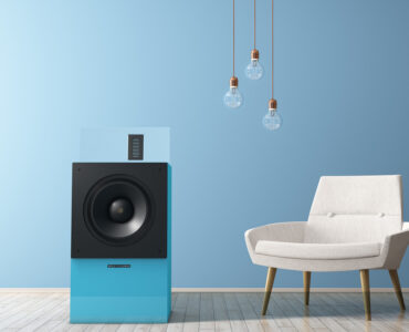 Featured image - Add Bluetooth to Your Home Stereo System