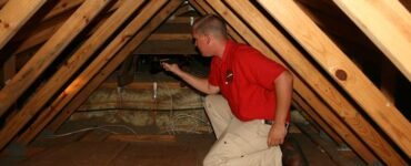 Featured image - How to Choose an Attic Cleaning Service for New Homeowners