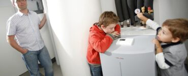Featured image - How to Hide an Ugly Water Heater in Your Basement