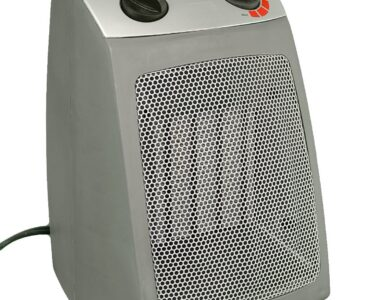 featured image - Is the Electric Heater Efficient