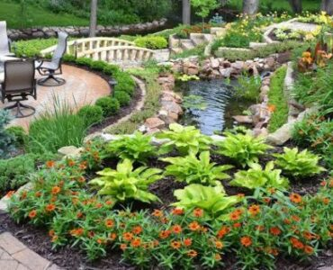 featured image - Landscape Gardening Benefits Why Plant During Confinement