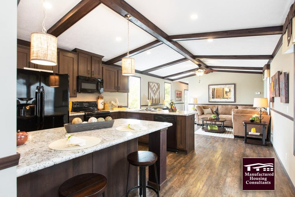 image - 5 Pros and Cons of New and Used Mobile Homes for Sale