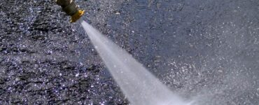 featured image - What is a Good Psi for a pressure Washer?