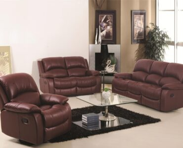 Featured image - How to Take Care of Your Recliner