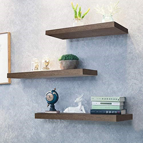 image - Refreshing Floating Shelves for Your Space