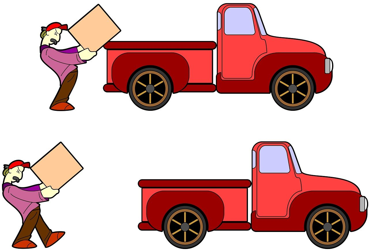 image - Tips to Find a Reliable Moving Company