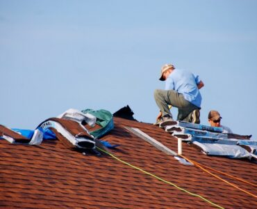 Featured image - 3 Signs It May Be Time for a Roof Replacement