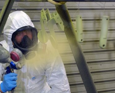 Featured image - How to Choose an Air Compressor for Spray Painting