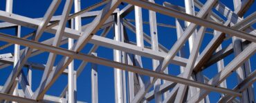 featured image - The Pros and Cons of Steel Frame Construction