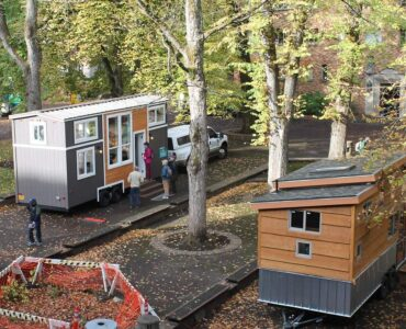 Featured image - The Tiny House Movement: Could it Be Right for You