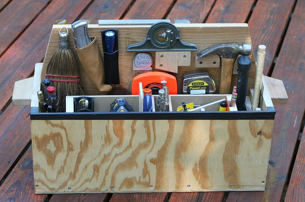 image - Reasons to Have a Toolbox