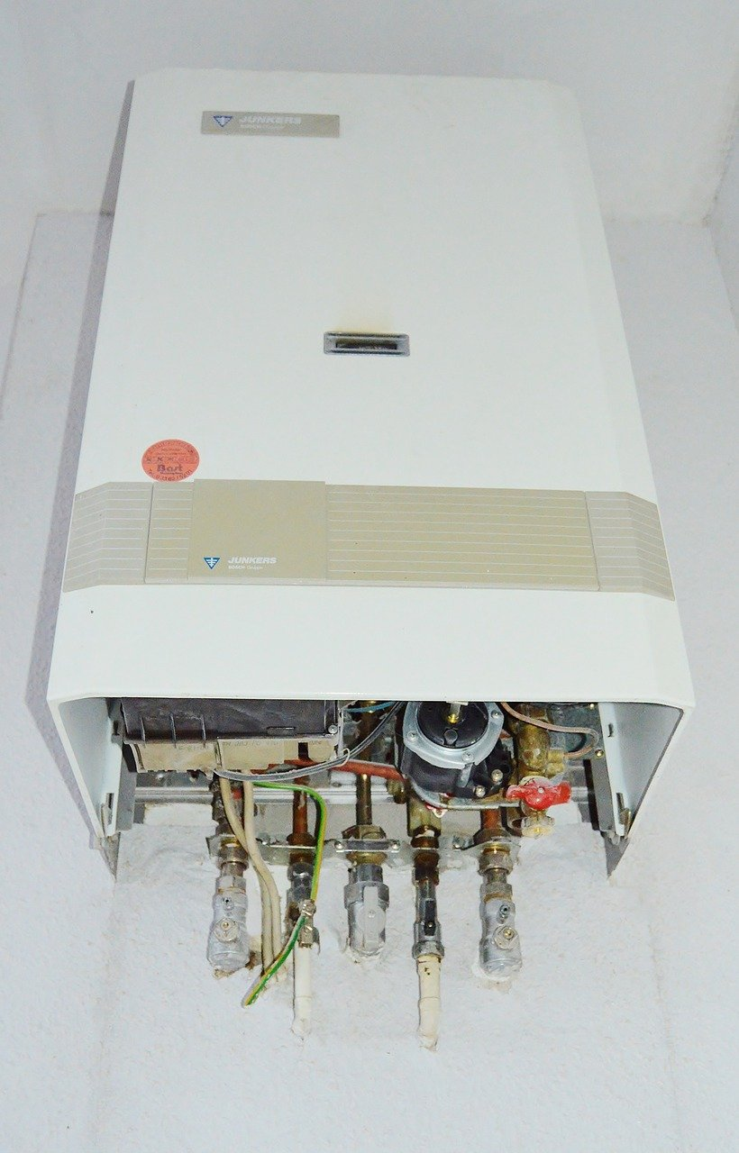 image - What Every Homeowner Needs to Know About Water Heater Maintenance