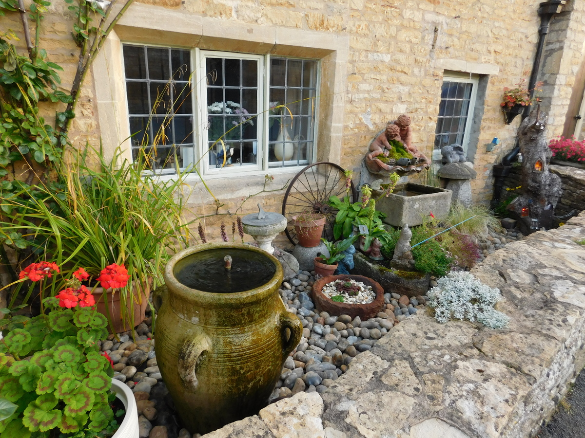 image - Gardening and Beyond: 20 Proven Ways to Make Your Garden a Feast for the Eyes