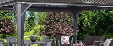 Featured image - Best Way to Shop for Gazebos