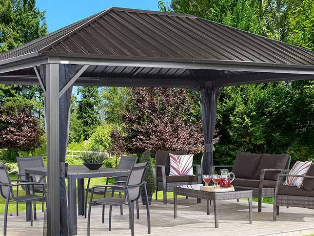 image - Best Way to Shop for Gazebos