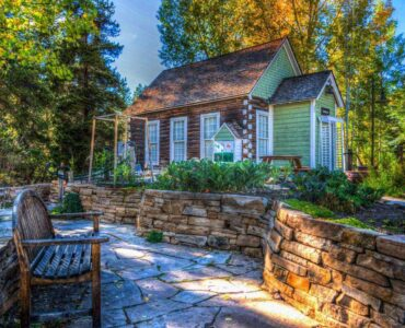 Featured image - Top 4 Landscaping Trends for 2021
