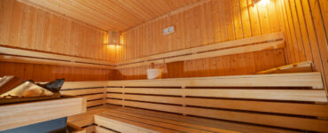 Featured image - These Are the Different Types of Saunas for Your Home