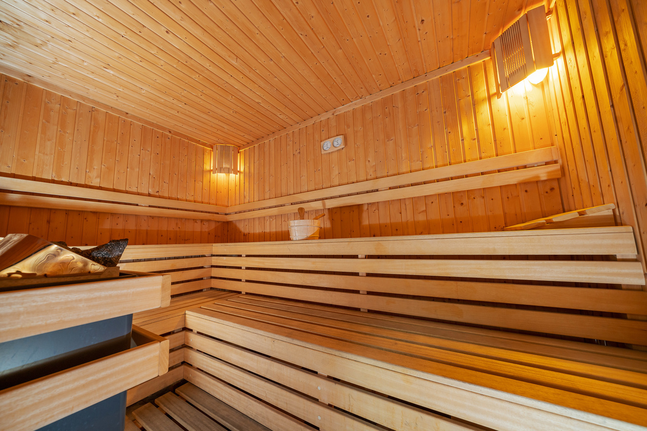 image - These Are the Different Types of Saunas for Your Home