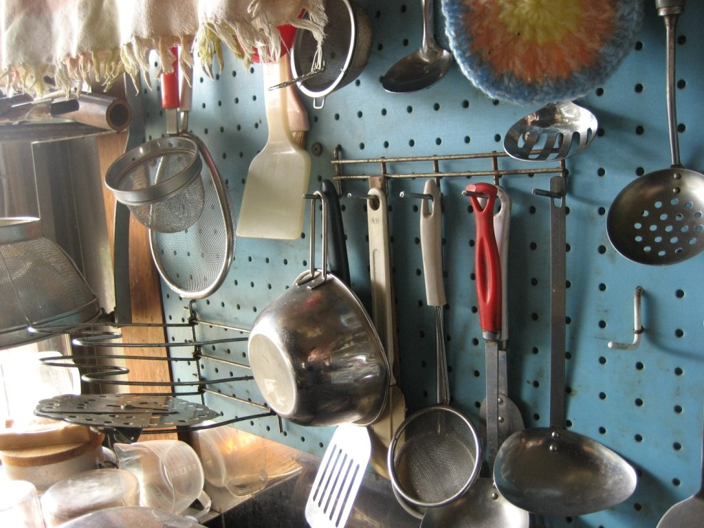 image - 10 Kitchen Essentials Everyone Needs to Have