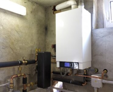featured image - 3 Important Considerations to Pick the Best Home Heating System