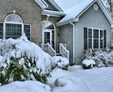 featured image - 3 Must Have Winter Home Maintenance Tips