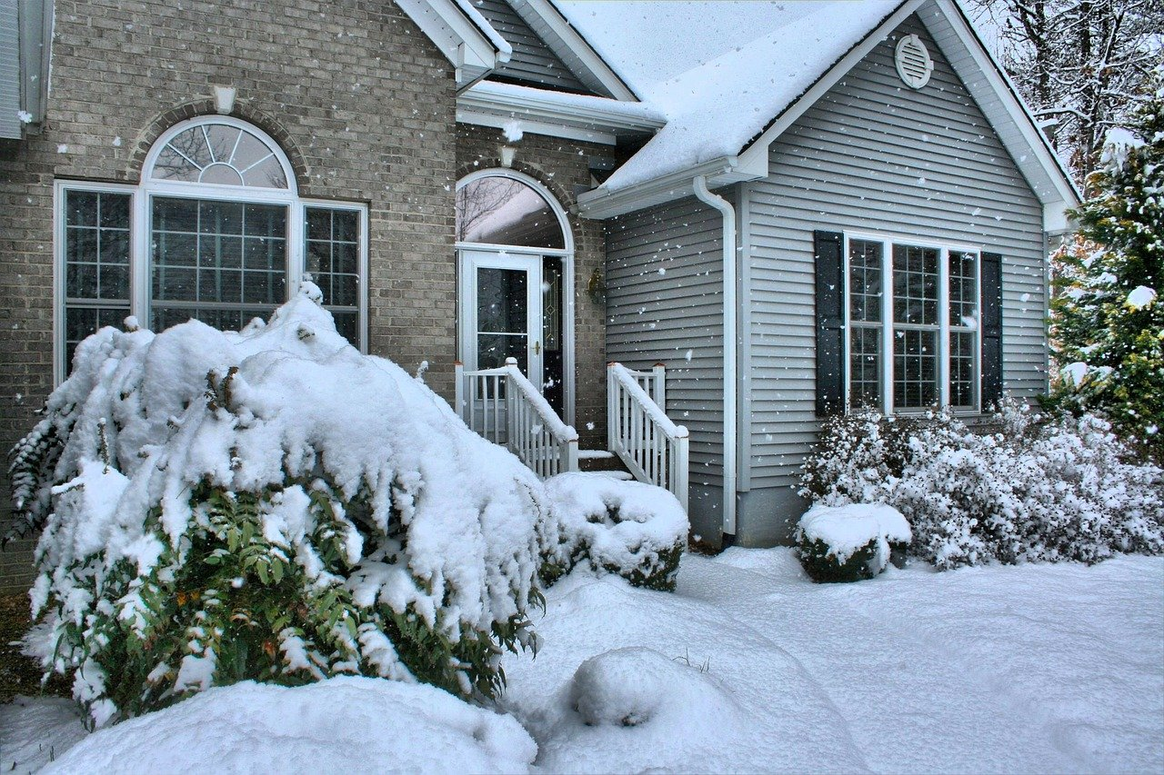 image - 3 Must Have Winter Home Maintenance Tips